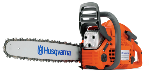 HUSQVARNA 455