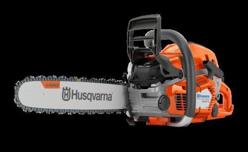 HUSQVARNA 550 XP® G Mark II