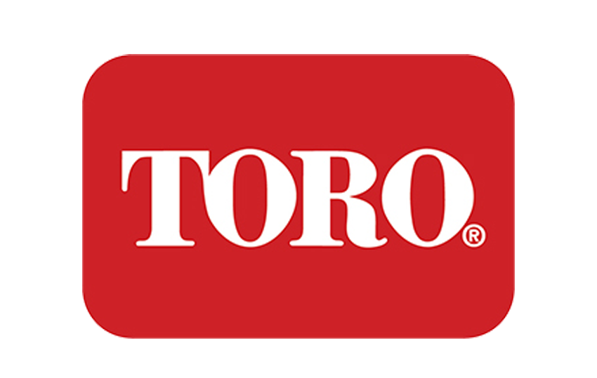 Browse Toro Product Range